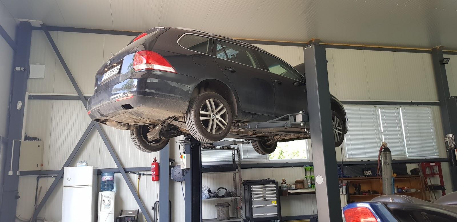 Auto airconditioning